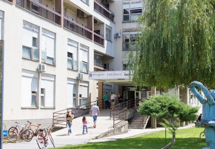 Za izgradnju bjelovarske bolnice zainteresirani i Kinezi