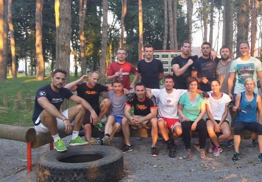 SPORTSKA ZONA Bjelovarski rekreativci nezadovoljni sadašnjom razinom održavanja Borika