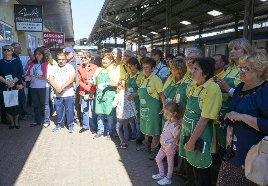 VJETAR U LEĐA Završen novi krug certificiranja domaće poljoprivredne proizvodnje