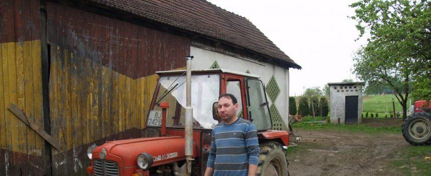 EUROPSKI NOVAC Mladi poljoprivrednici pokazali veliko zanimanje za aktualni natječaj