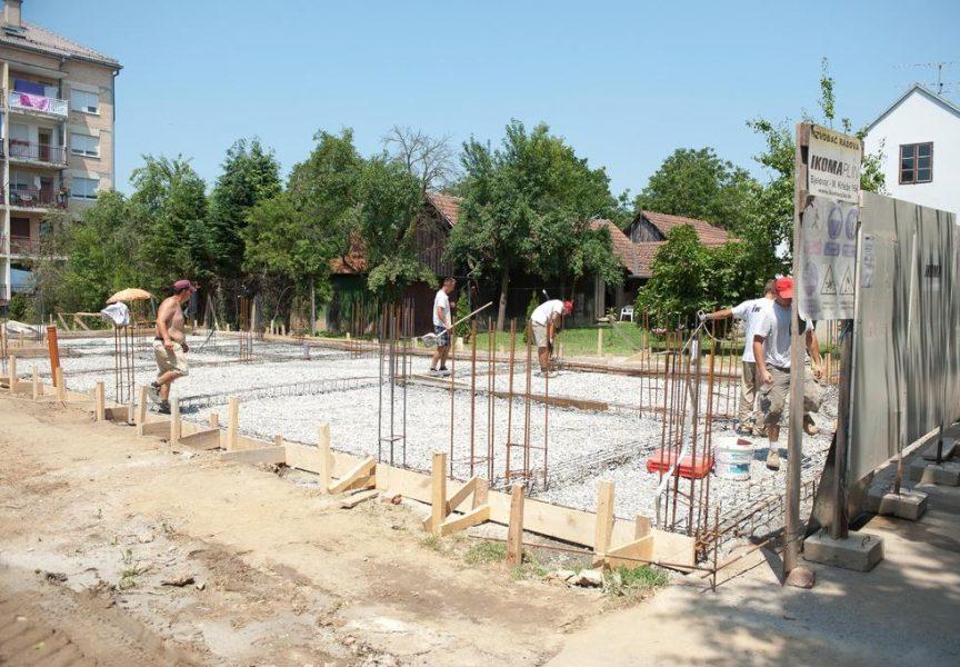 POREZ NA NEKRETNINE Konačnu cijenu odredit će novi gradski vijećnici
