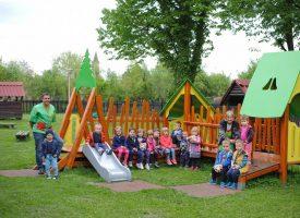 RAD S DJECOM Velika očekivanja od projekta dogradnje vrtića u Grubišnom Polju