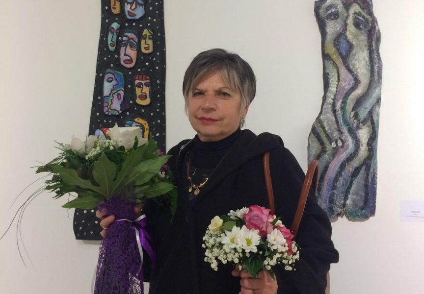 PRIZNANJE ŽIVOTA U Muzeju suvremene umjetnosti otvorena izložba bjelovarske slikarice