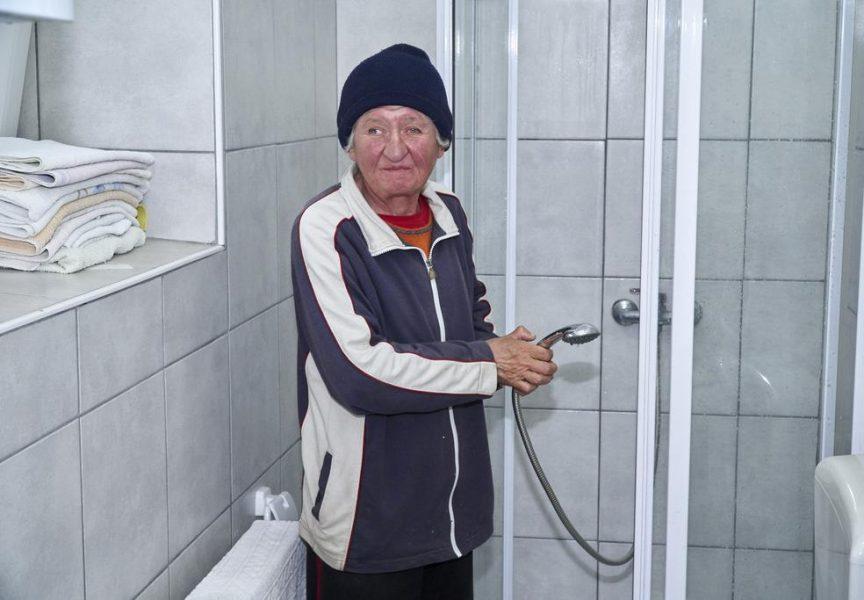 NOVI POTHVAT U Caritasu Župe sv. Antuna uredili kupaonice