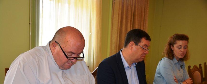 ŽUPANIJSKI KUTAK Županija osigurala 12,5 tisuća kuna za projekt Župe Presvetog Trojstva Daruvar