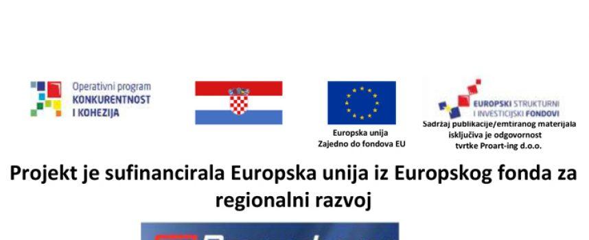PROART-ING Ostvarili potporu EU fondova za male i srednje poduzetnike