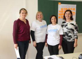 MLADI I NASILJE Bjelovarski srednjoškolci postat će edukatori