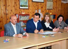 Županija ulaže znatna sredstva u dogradnju Osnovne škole Veliko Trojstvo