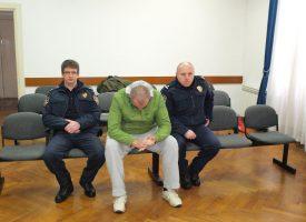 VRHOVNI SUD Zoranu Veriću četiri i pol godine zatvora za pljačku trgovine i ljekarne