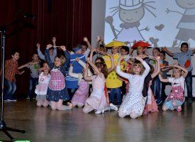 SVEČANOST ZA PAMĆENJE Garešnički Dječji vrtić Maslačak proslavio 60. rođendan
