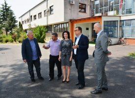 BBŽ NASTAVLJA USPJEŠNI NIZ PROVOĐENJA PROJEKATA Uskoro u obnovu kreće 11 škola