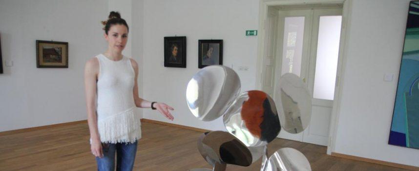 SVJETLONOSNI OBLICI Bakićevo djelo konačno u Gradskom muzeju