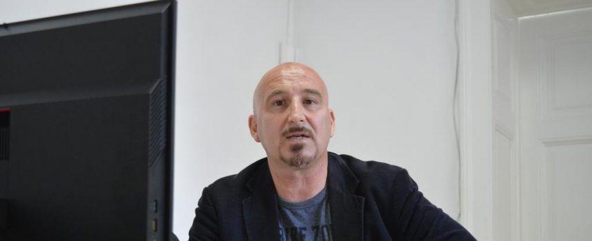 NEOBIČNA ZANIMANJA Goran Matišić već 20-ak godina obavlja posao sudskog ovršitelja