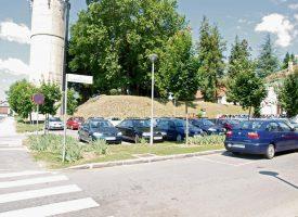 ČAZMA Pirak rezolutan, dok sam ja gradonačelnik naplate parkinga nema!