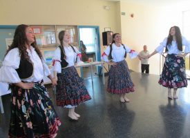 TEHNIČKA I OBRTNIČKA ŠKOLA BJELOVAR Održan Tjedan romske kulture