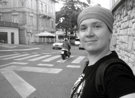 ŽIVOT KAO FILM Mlada bjelovarska umjetnica našla se u dokumentaristici