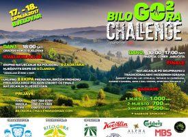 BILOGORA CHALLENGE 2017 Dva dana sporta, natjecanja, edukacije i zabave