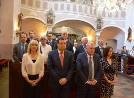 Obilježen Dan Bjelovarsko – bilogorske županije