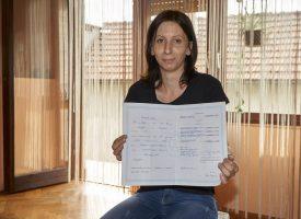BORBA S INSTITUCIJAMA Danijela Vlašić već godinama ne može ostvariti temeljna ljudska prava