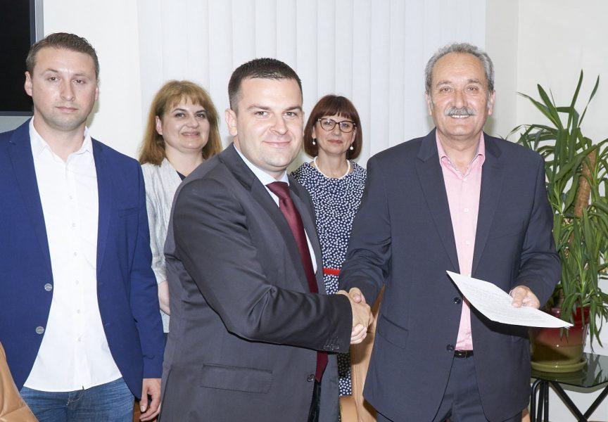 POLITIČKA ANALIZA Kadrovska politika odredit će budućnost novopečenog gradonačelnika