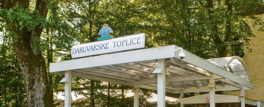 DARUVARSKE TOPLICE Ugostiteljski objekt zatvoren, Mira Zakora smijenjena