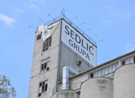 VELIKA EKSPLOZIJA U CENTRU GRADA Eksplodirao silos tvrtke Sedlić