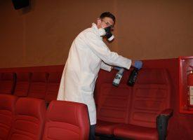 MULTIMEDIJSKI CENTAR Kino zatvoreno na 5 dana zbog bimolekularnog čišćenja, uskoro mnogo noviteta