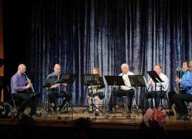 TRADICIONALNA SVEČANOST Glazbenim tjednom zaokružili još jednu uspješnu školsku godinu