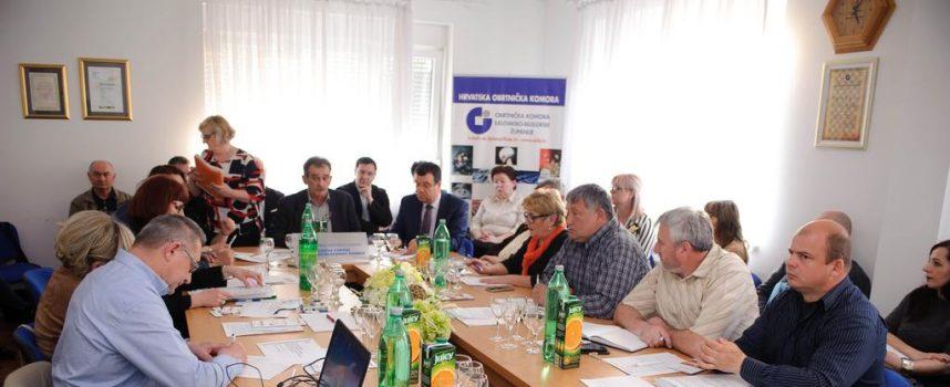 GRAĐEVINA Prepolovljen broj bjelovarskih građevinskih obrta