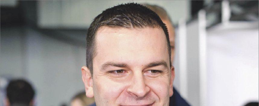 IZBORI 2017 Dario Hrebak novi gradonačelnik Bjelovara