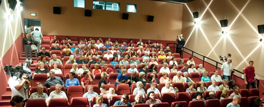 SPEKTAKL U bjelovarsko kino dolaze kokice!