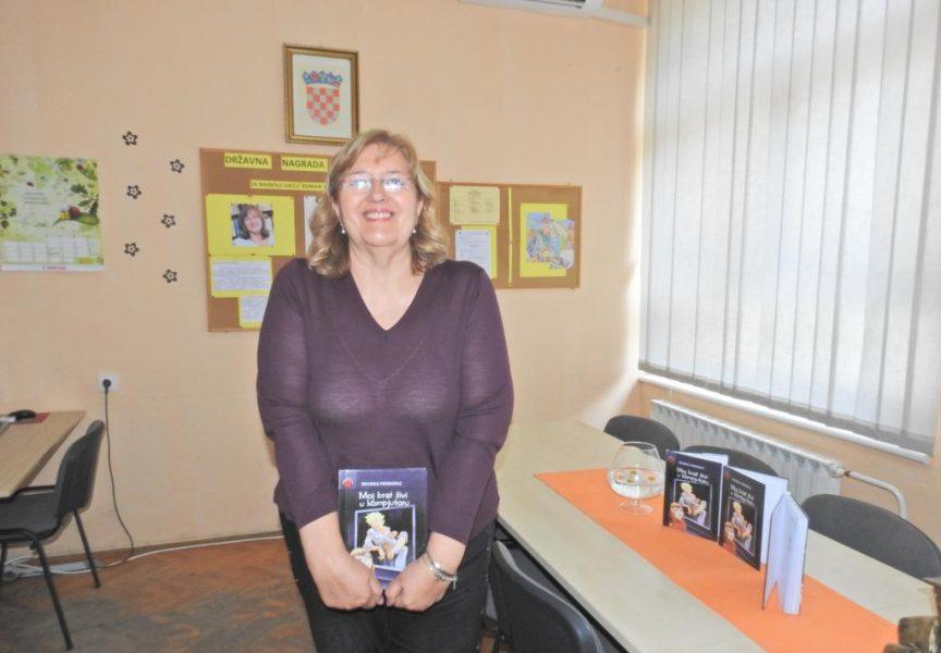 PRIZNANJE Branka Primorac drugi put osvojila nagradu 'Mato Lovrak'