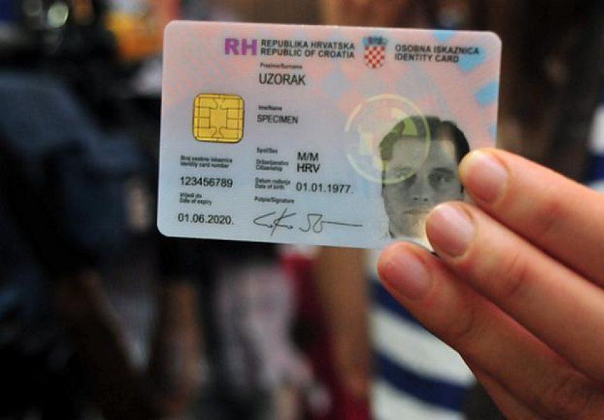 KAKO SAČUVATI 500 KUNA Nesmotreni Bjelovarčani ove godine izgubili već 155 osobnih iskaznica