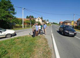 TKO JE ZAKAZAO? Opasno raskrižje u Patkovcu nije opasno?