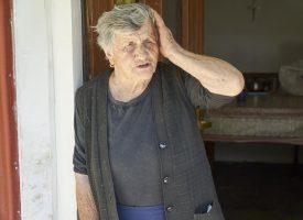MJEŠTANI U STRAHU Sumnjivi 'stranci' obilaze starce na području Ivanske