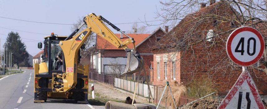 EU FONDOVI Od iduće godine Bjelovar ponovno postaje veliko gradilište
