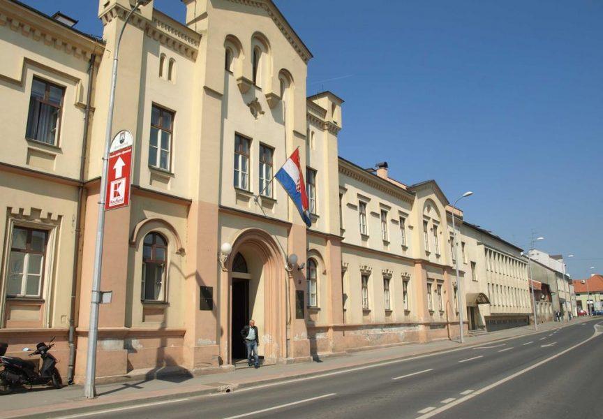 NEPRAVOMOĆNO Osuđena bivša šefica računovodstva Županijskog suda u Bjelovaru