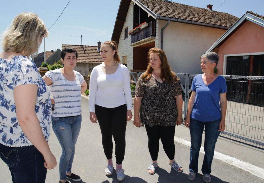 UŽAS Maskirani trovač ubija pse u Bjelovarskoj ulici