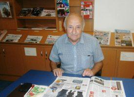 MIRNI KUTAK Čitaonicu bjelovarske knjižnice svakodnevno posjećuje 50-ak naših sugrađana