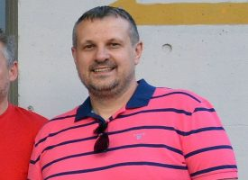 RUKOMETNI KLUB BJELOVAR SLAŽE SNAŽNU EKIPU Cilj – povratak u Premijer ligu