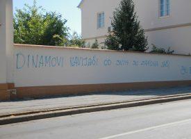 VANDALSKI POHOD Kada će autori neprimjerenih grafita ugledati lice pravde?