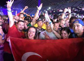 SRAMOTA Rasistički ispad zaštitara na Ultri u Splitu nad bjelovarskim Turčinom Meralom