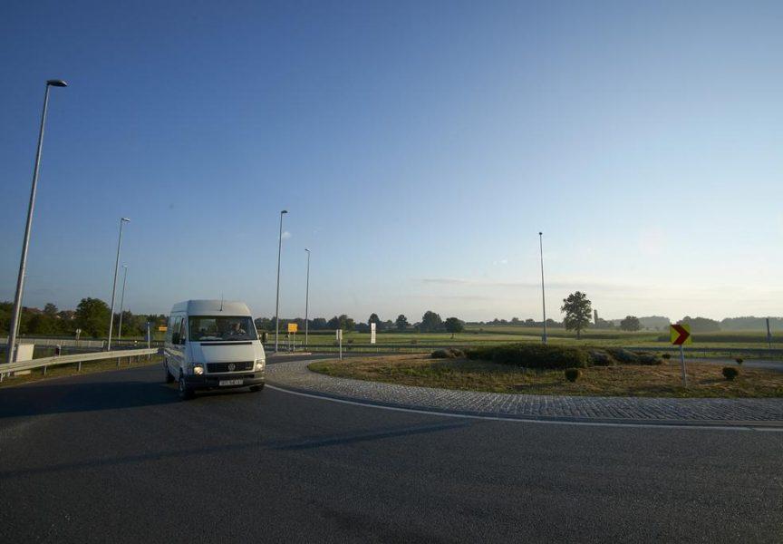 CESTOGRADNJA Hrvatske ceste ipak nisu zaboravile Bjelovarčane