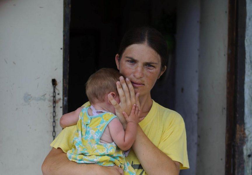 OPET ISTA PRIČA Prijeti li Danici D. oduzimanje sedmog djeteta i to dok iznosi osmu trudnoću?