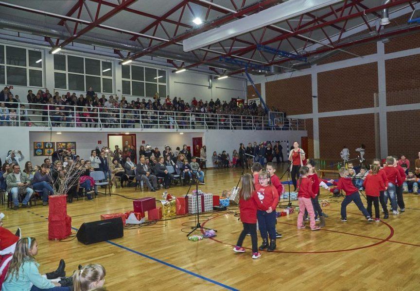 INVESTICIJA Školsko – sportske dvorane koštale poput suhog zlata