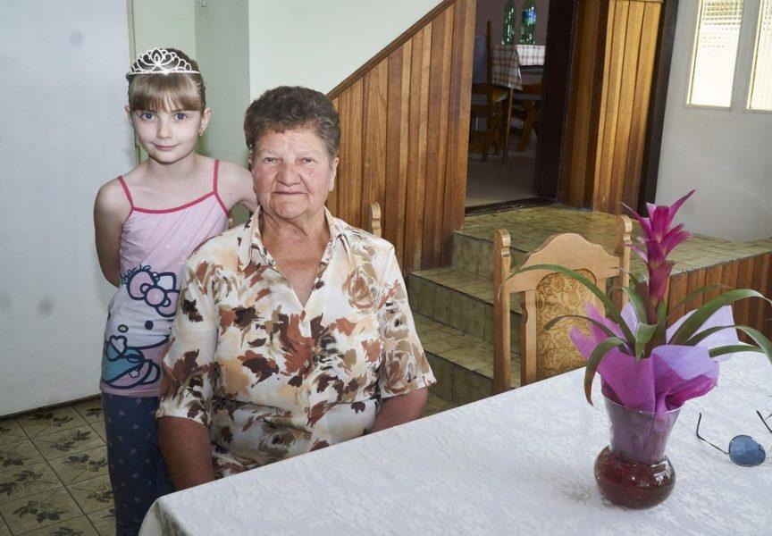 EGZODUS Tea je sa samo 10 godina napustila Bjelovar i 'uskočila' u potpuno novi život