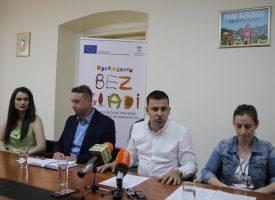 DJETINJSTVO BEZ GLADI U bjelovarskim osnovnim školama osigurani obroci za 496 učenika