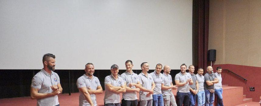 ZLATNO RUNO – ARGONAUTI S RIBNJAKA Održana premijera filma o bjelovarskim lađarima