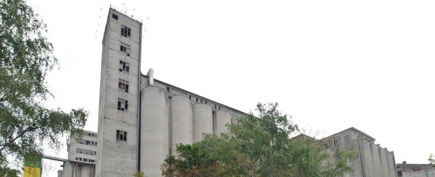 POSLOVNI PREOKRET Tvrtka Sedlić želi na mjestu starog paromlina graditi novi shopping centar