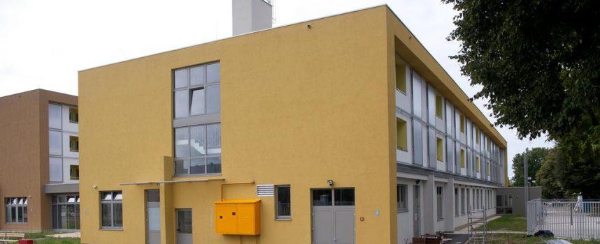 VISOKO ŠKOLSTVO Dom učenika srednjih škola Bjelovar ove jeseni primit će prve studente